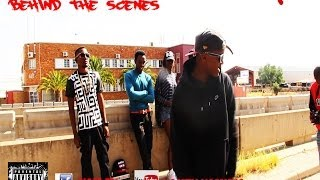 Gambar cover 2014 Namtv New School Cypher | Behind The Scenes
