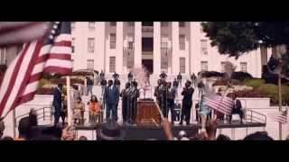 Paramount Pictures: Selma Movie - MLK