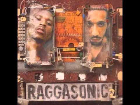 Raggasonic Alcoolo