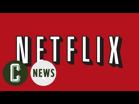 Netflix Aiming for 50% Original Content | Collider News
