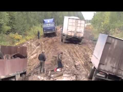 скачать игру дальнобойщики по грязи через торрент