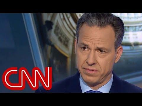 Tapper: Trump shut down government for no reason