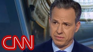 Tapper: Trump shut down government for no reason
