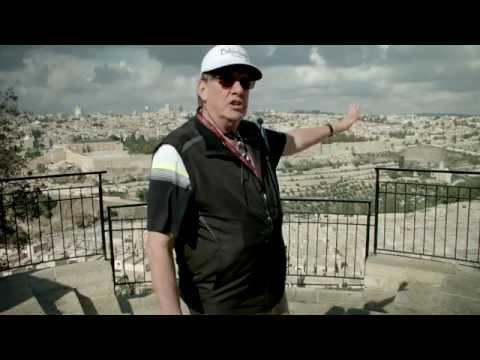 Bill Perkins - Mount of Olives