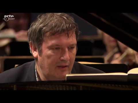 Boris Berezovsky LIVE video | Chopin Piano Concerto no.1 in E minor, op.11