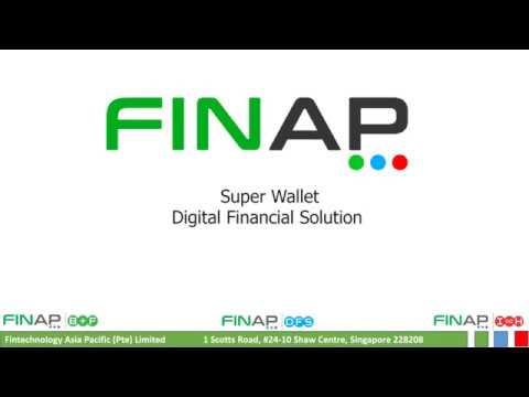 FINAP Wallet
