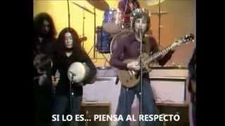 Woman is the nigger of the world - John Lennon and Yoko Ono (Subtitulado al castellano)