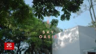 Nhà mẫu chung cư Sky Oasis Ecopark. Võ Nguyên | 0944866678