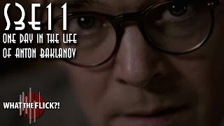 "The Americans ""One Day in the Life of Anton Baklanov"" (S3E11) Review"