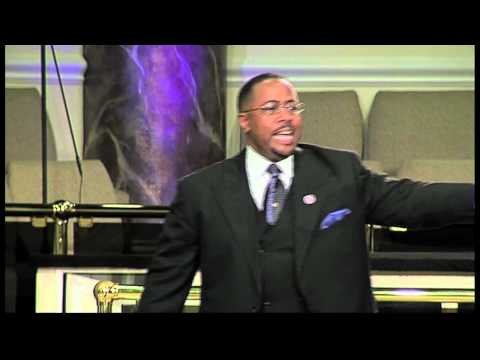 Pastor Charles E. Perry Jr. (Lifestyle Change #1)