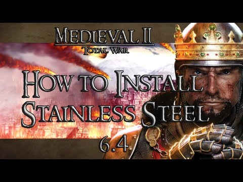 How to Install Stainless Steel 6.4