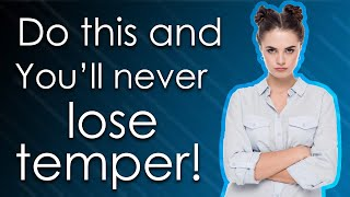 Do This - You will never Lose Temper Again!! | BK Maureen Goodman | Brahma Kumaris Godlywood Studio