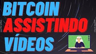 Ganhar bitcoins assistindo videos por milan san remo 2021 betting calculator