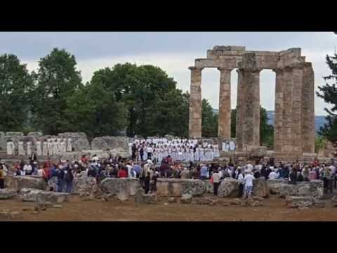 TPR at The Nemean Games - The Movie
