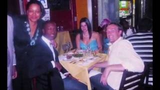 Krik Krak Restaurant - Best and Finest Haitian Restaurant in New York (Haitian Food Tasting)