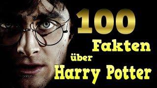 100 FAKTEN über Harry Potter [SPECIAL]