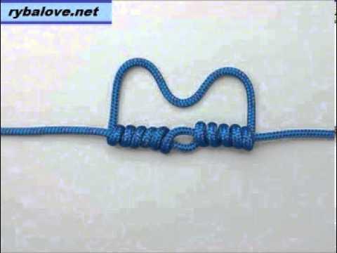 поводковые оснастки узлы