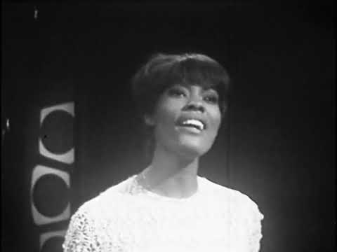 Dionne Warwick  Reach Out For Me 1966