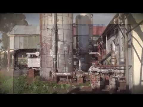 Hidden Bendigo - Old Gas Works