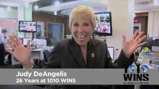 Morning Anchor Judy DeAngelis Retires After 26 Years At 1010 WINS