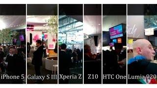 видео Распаковка Nokia Lumia 900 в черном цвете для России (unboxing)