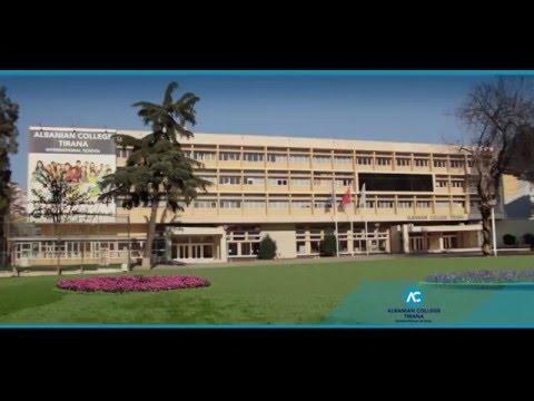 Albanian College Tirana