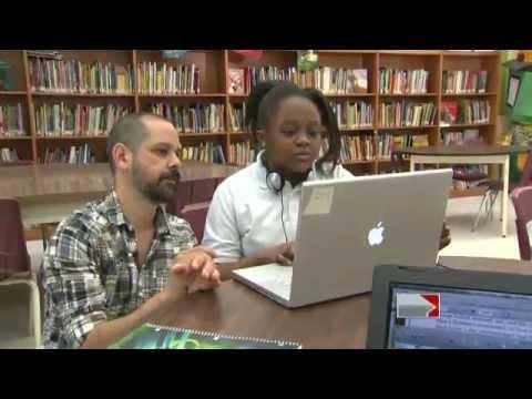 Helping kids appreciate music