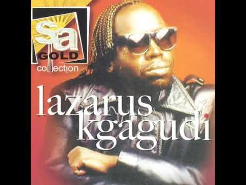 Lazarus Kgagudi - Makarapa