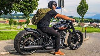 mobile legends Harley build