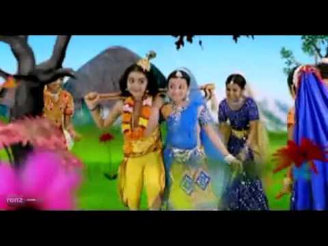 മിഴിയഴക് നിറയും രാധ   AMBILIKANNAN Malayalam album Song