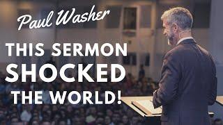 SHOCKING Sermon | Paul Washer | Inspirational & Motivational Video