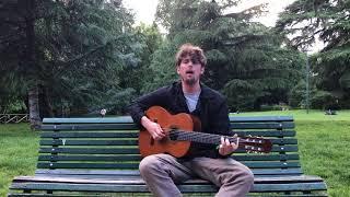 "Albin Lee Meldau - ""I need your love"" (#nofilter)"