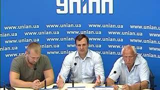 видео Відкритий лист Прем'єр-міністру України Гройсману В.Б. від Всеукраїнської профспілки пілотів щрдо наслідків у результаті залучення на український ринок авіакомпанії «Ryanair»