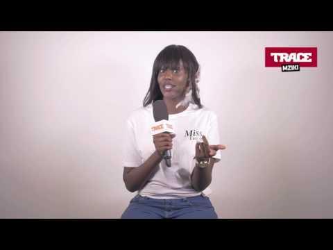 @TRACEMZIKI - LIESSE POUR MISS EAST AFRICA FRANCE 2017 & XVI CHARITY PARIS