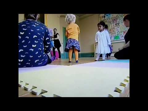 babyballet Birmingham West BBC Midlands news