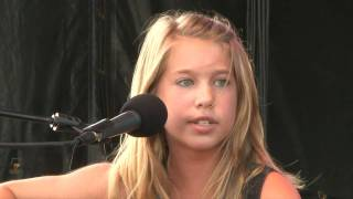 12 year old abby miller sings the climb by miley cyrus hd version