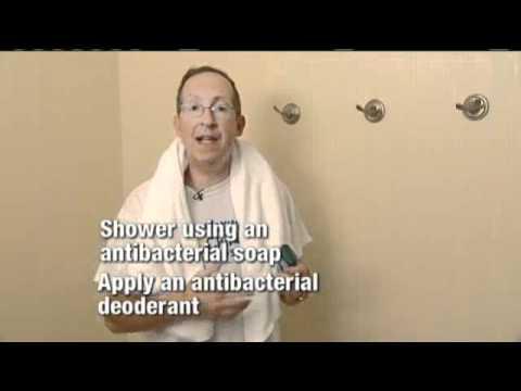 Strengthen Your Tween Conquer Body Odor