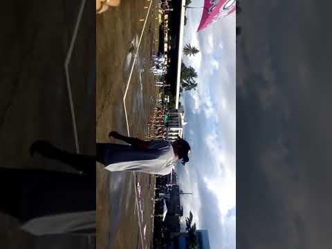 Bandarayhak 2018 CASSIDY ELEMENTARY SCHOOL( BRAVE KIDS)