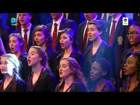 Varsity Sing: Lig op die horison