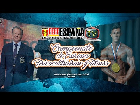 Santa Susanna EBFF 2017