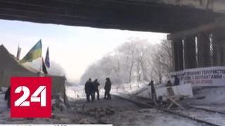 Киселев напомнил чеканную фразу Чуркина о Донбассе