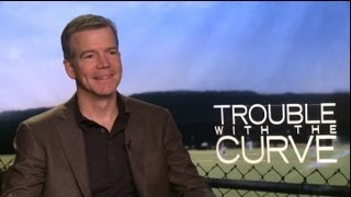 Robert Lorenz - Trouble with the Curve Interview with Tribute