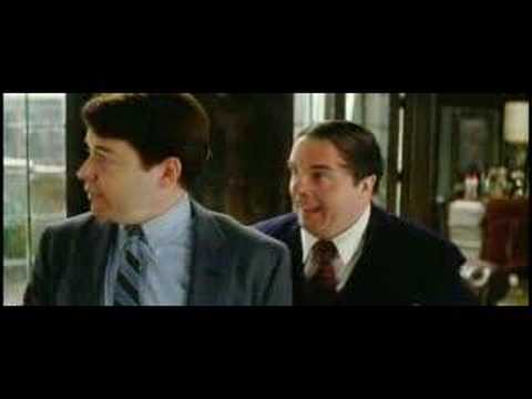 """The Producers"" bloopers 4"