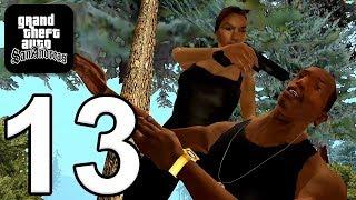 Grand Theft Auto: San Andreas - Gameplay Walkthrough Part 13 (iOS, Android)