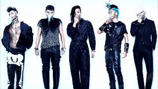 Big Bang - Fantastic Baby -- Ringtone & Message tone for mobile phone