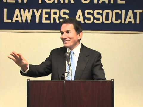 New York Personal Injury Lawyer Ben Rubinowitz: Opening Statement in a Car Accident Case