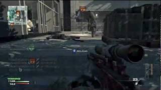 ireapzz mw3 sniper montage 3