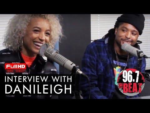 Beat Interviews - Moran Tha Man Interview with DaniLeigh