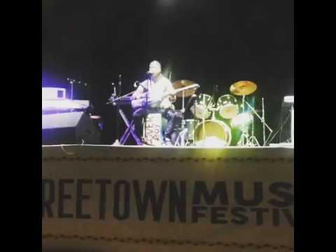 Loverboy opening the Freetown Music Festival