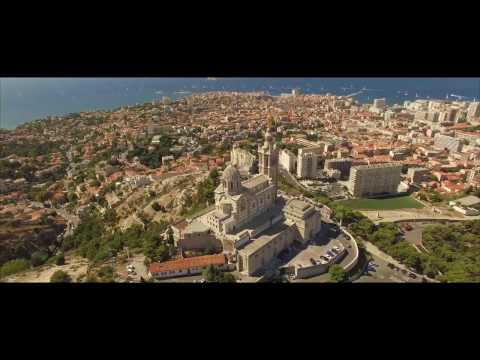 Marseille Drone Video Tour | Expedia